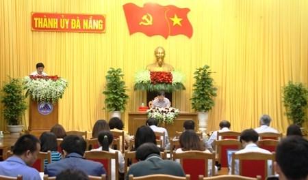 Da Nang : Valorisation des performances du Sommet de l'APEC 2017 hinh anh 1