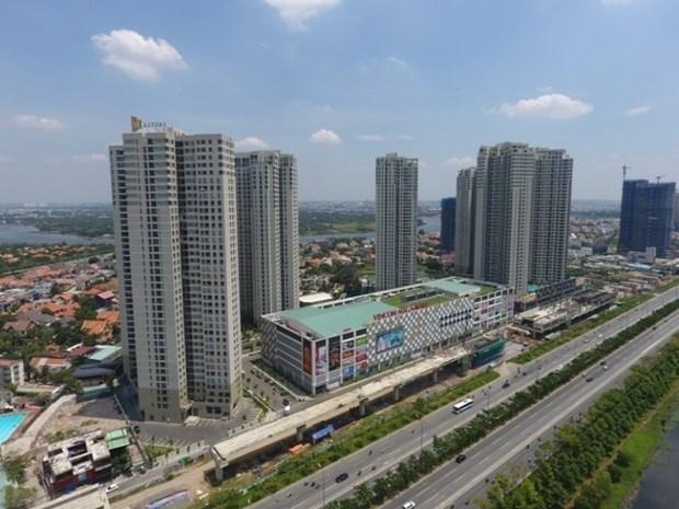 Ho Chi Minh-Ville: 37.600 nouvelles entreprises voient le jour depuis janvier hinh anh 1