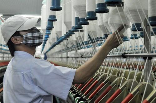 Renforcement de la cooperation Vietnam-Italie dans le secteur textile hinh anh 1