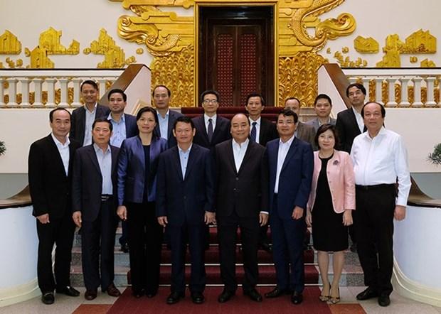 Le PM exige la preservation des caracteristiques culturelles de Sa Pa hinh anh 1
