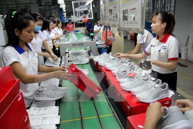 Le Vietnam et le Royaume-Uni cherchent a renforcer leurs liens commerciaux hinh anh 1