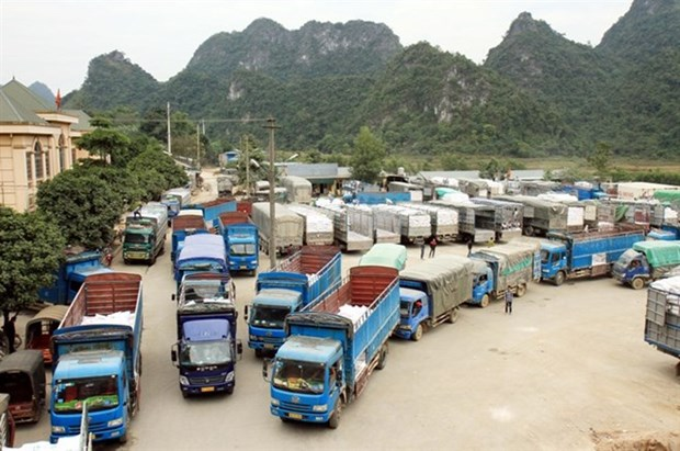 Le Vietnam aimante les investisseurs chinois hinh anh 1