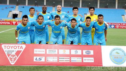 Football : coup d'envoi du tournoi Toyota Mekong Club Championship hinh anh 1