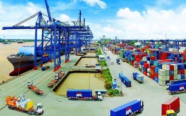 Le Vietnam realise un excedent commercial de plus de 3 milliards de dollars avec le Royaume-Uni hinh anh 1