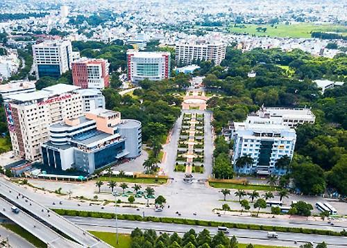 Au moins 3 villes intelligentes au Vietnam d'ici 2020 hinh anh 1