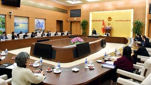 L'APPF-26 se tiendra a Hanoi du 18 au 21 janvier 2018 hinh anh 1