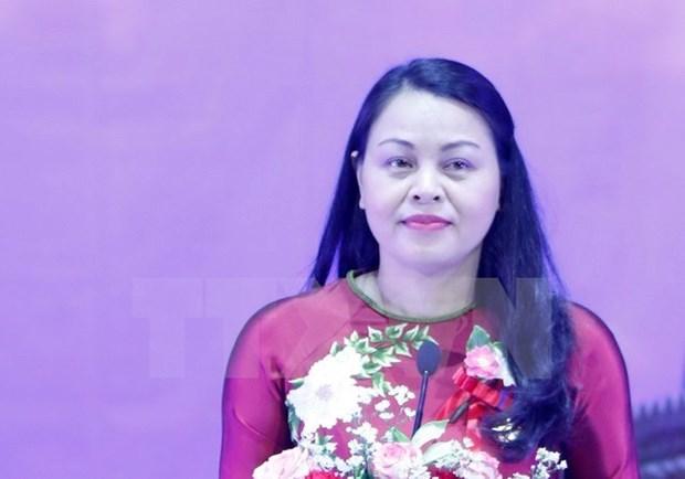 Des femmes vietnamiennes et chinoises intensifient leur cooperation hinh anh 1