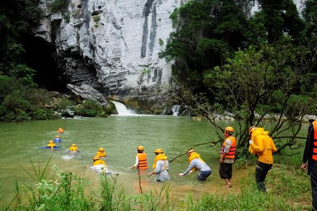 Phong Nha – Ke Bang parmi les destinations incontournables a experimenter au Vietnam hinh anh 1