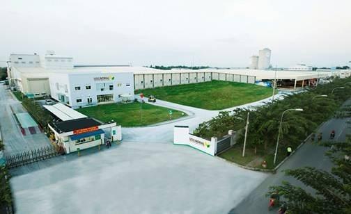 USG Boral va investir 20 millions de dollars supplementaires au Vietnam hinh anh 1
