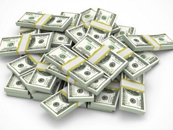 Ho Chi Minh-Ville : 5,2 milliards de dollars des devises transferees en 2017 hinh anh 1