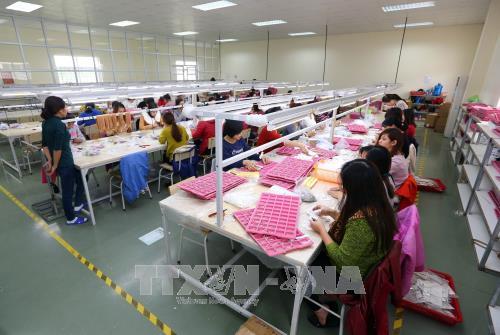 2017: Le Vietnam a attire pres de 36 milliards de dollars d'IDE hinh anh 1