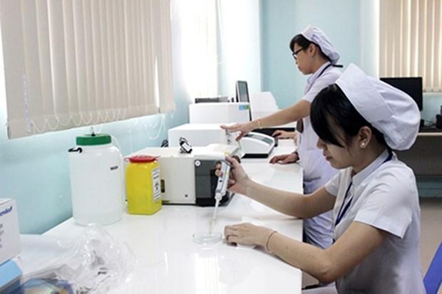 Le Vietnam œuvre pour l'amelioration de natalite hinh anh 1