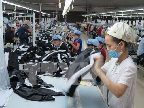 Les 10 evenements economiques marquants du Vietnam en 2017 hinh anh 3