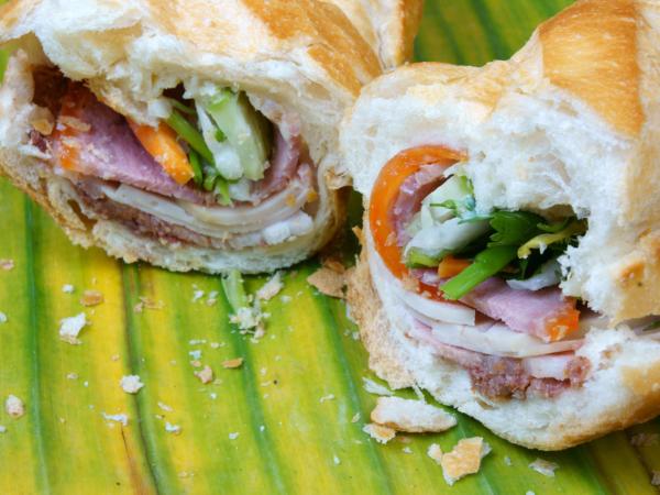 Ho Chi Minh-Ville dans la liste des villes gastronomiques les plus attrayantes du monde hinh anh 1