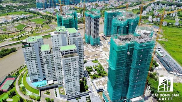 Construction et immobilier : l'heure est a l'optimisme hinh anh 1