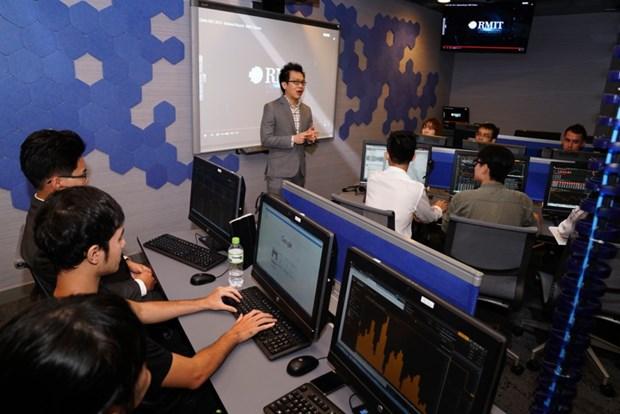 L'ASEAN promeut un environnement numerique de travail hinh anh 1