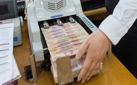 Feu vert pour controler les banques en faillite hinh anh 1