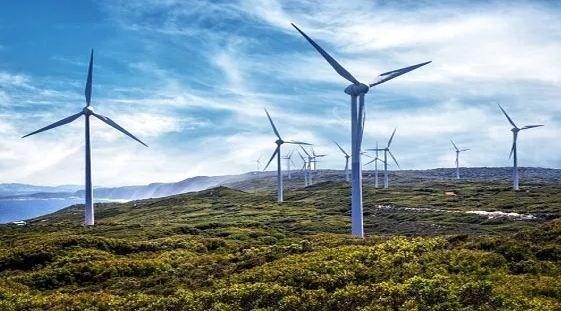 Binh Dinh: mise en œuvre d'un nouveau projet d'energie eolienne en 2018 hinh anh 1
