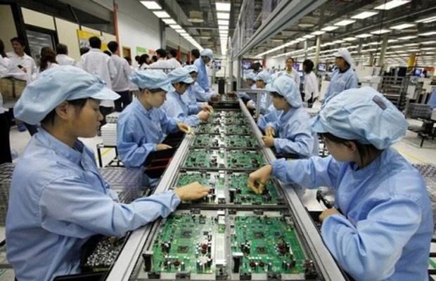 Nikkei: le PMI manufacturier du Vietnam confirme sa dynamique hinh anh 1