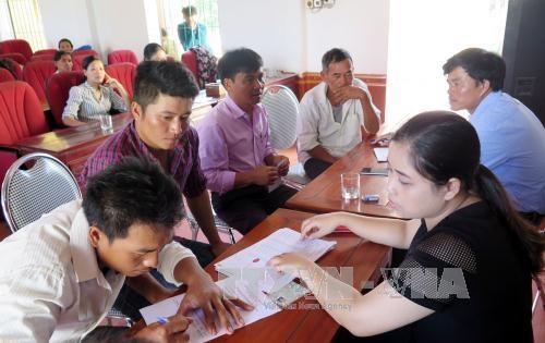 Aides prolongees pour les habitants touches par la pollution marine causee par Formosa hinh anh 1