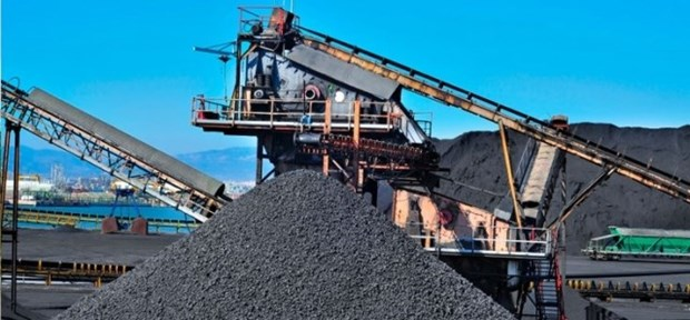 Bond des exportations nationales de charbon hinh anh 1