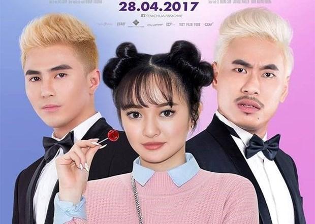 2017 : une annee pleine pour le cinema vietnamien hinh anh 1