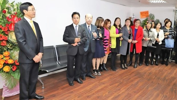 Le Vietnam ouvre son bureau consulaire a Macao (Chine) hinh anh 1