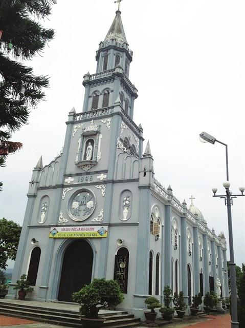 Les destinations touristiques de Quang Ninh hinh anh 1
