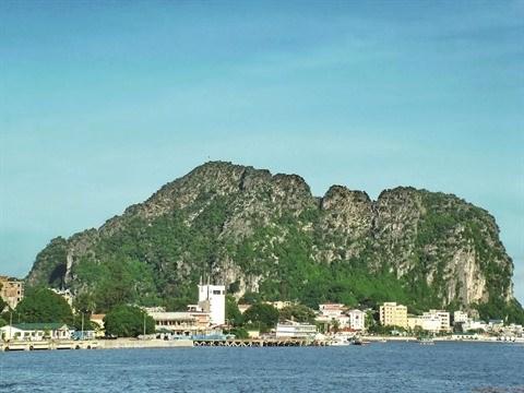 Les destinations touristiques de Quang Ninh hinh anh 2