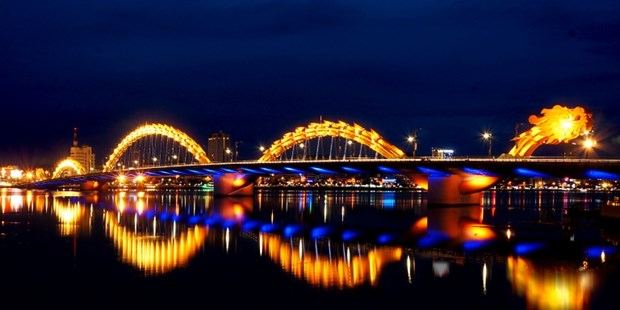 Les ponts celebres de Da Nang hinh anh 4
