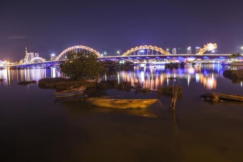 Da Nang en plein essor touristique hinh anh 1