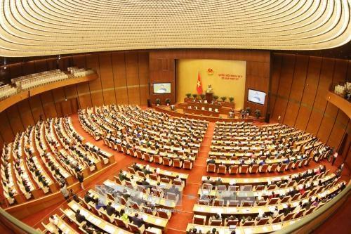 Les dix principaux evenements de l'AN vietnamienne en 2017 hinh anh 1