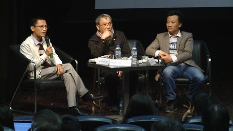 Les coutumes des paysans vietnamiens en discussion hinh anh 1