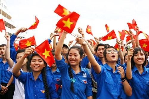 Celebration de la journee des eleves et etudiants vietnamiens hinh anh 1