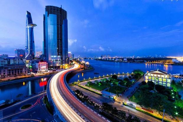 Les 10 evenements les plus marquants de Ho Chi Minh-Ville en 2017 hinh anh 1