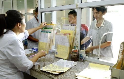 Renforcement de l'implication de la communaute dans la lutte contre le VIH/Sida hinh anh 1