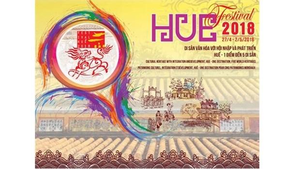 Bientot la dixieme edition du Festival de Hue hinh anh 1