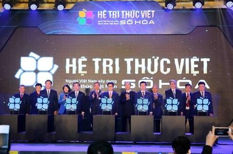 https://itrithuc.vn, le nouveau wikipedia des Vietnamiens hinh anh 1