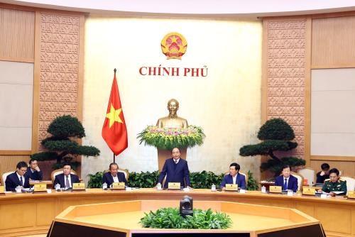Veiller a ce que le Vietnam etablisse un systeme administratif efficace et transparent hinh anh 1