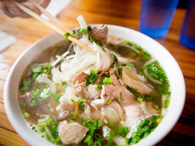 Le pho vietnamien parmi les plats a gouter absolument hinh anh 1