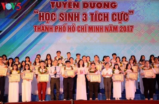 Activites a l'occasion de la Journee des eleves et etudiants vietnamiens hinh anh 1