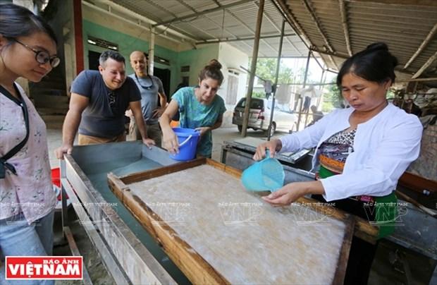 La fabrication du papier