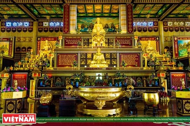 Dai Nam, complexe touristique, culturel et de loisirs d'envergure de Binh Duong hinh anh 4