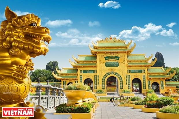 Dai Nam, complexe touristique, culturel et de loisirs d'envergure de Binh Duong hinh anh 6