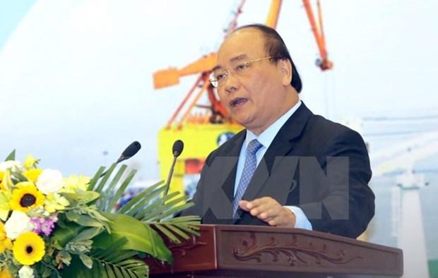 Le ministere de l'Industrie et du Commerce fixe les missions pour 2018 hinh anh 1