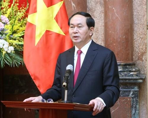 Les relations Vietnam-Japon se developpent heureusement hinh anh 1