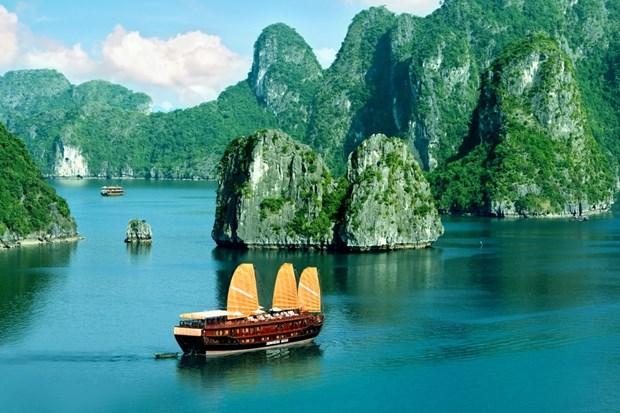 Quang Ninh : le wifi gratuit pour tous hinh anh 1