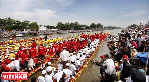 Les couleurs culturelles des Khmers du Nam Bo hinh anh 22