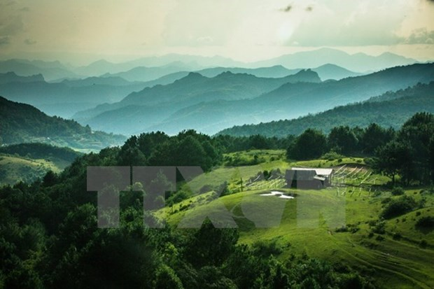 Creation du parc national de Phia Oac-Phia Den hinh anh 1