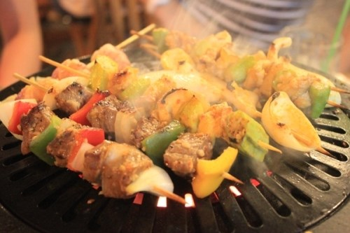 Ho Chi Minh-Ville aura bientot sa rue gastronomique hinh anh 1
